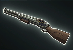 Common Shotgun