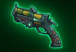 Rare Revolver