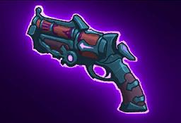 Epic Revolver