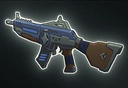 Common Assault Rifle
