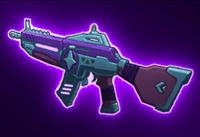Epic Assault Rifle