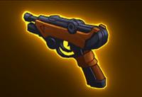 Legendary Pistol