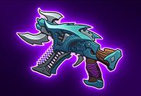 Epic Shredder
