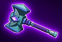 Epic Heavy Hammer