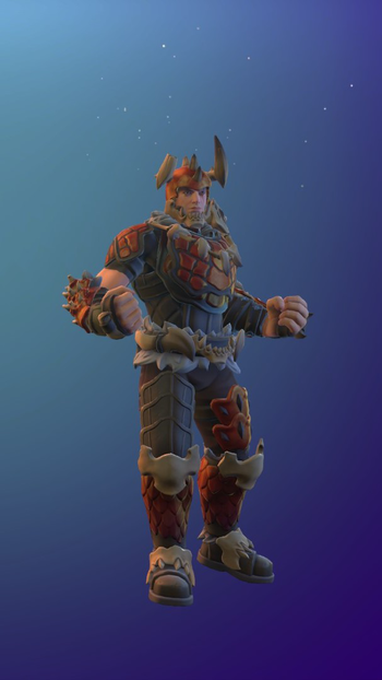Skin Warrior Primal Champion IV.png