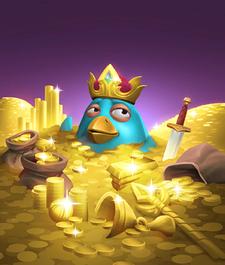 15000 Crowns