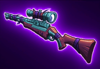 Epic Sniper Rifle
