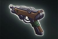 Common Pistol