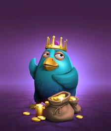 2200 Crowns