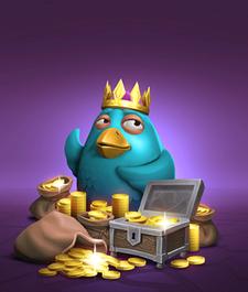 4200 Crowns