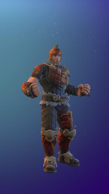 Skin Warrior Primal Champion II.png