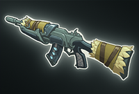 Common Burst Rifle