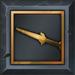 Warrior Talent Edgemaster