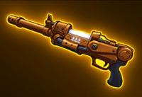 Legendary Slug Rifle