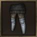 Steel Plate Pants