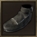 Steel Plate Boots