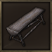 Low Quality Bench
