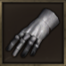 Iron Plate Gauntlets