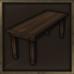 Medium Quality Table