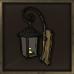 Small Wall Lantern