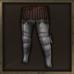 Iron Plate Pants