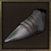 Iron Plate Boots