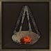Hanging Torch