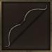 Wooden Short Bow