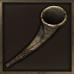 Bone Horn