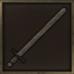 Wood Sword