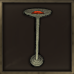 Standing Iron Torch
