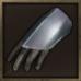 Steel Plate Gauntlets
