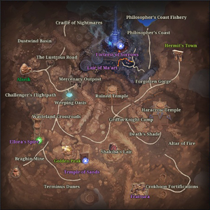 Cloying Wastes Map.png