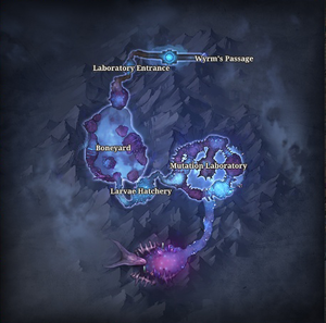 Tomb of the Wyrm Map.png