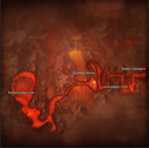Lavalight Cave Map.png