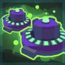 Pressure Mines