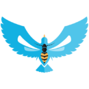 Birds and the Beeslogo square.png