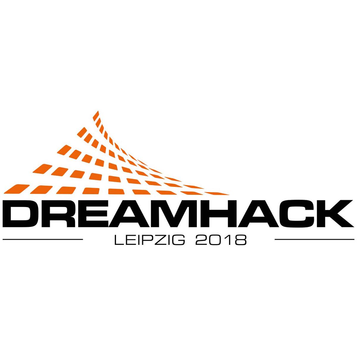 Dreamhack Leipzig Rocket League