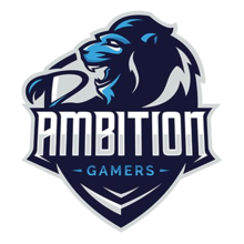 Ambition Esportslogo square.png