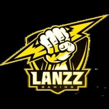 LanZz Gaminglogo square.png