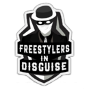 Freestylers in Disguiselogo square.png
