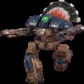 Huron Warrior