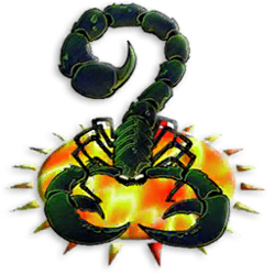 Clan Goliath Scorpion