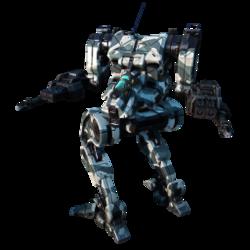 Ryoken II