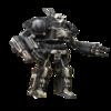 ATLAS II
