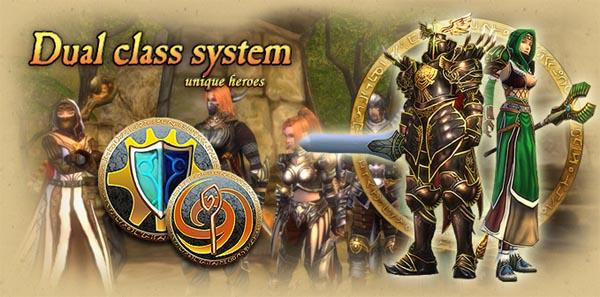 Runes of magic: druid/warden elite skills youtube.