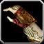 Ancient Weaved Belt