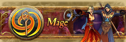The Mage