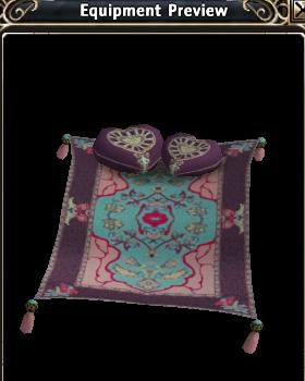 Purple Djinn S Magic Carpet Mount Runes Of Magic Wiki