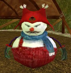 Portrait - Transformation Potion - Snowman King.jpg